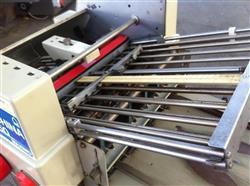 Image M. BAUERLE Model Multipli 382 Folding Machine 445346