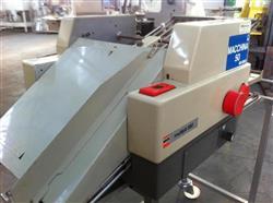 Image M. BAUERLE Model Multipli 382 Folding Machine 445348