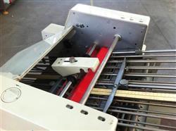 Image M. BAUERLE Model Multipli 382 Folding Machine 445349