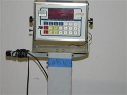 Image CARDINAL Detecto Model 708 Digital Floor Scale 446883