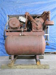 164399 - 100 Gallon WESTINGHOUSE Compressor