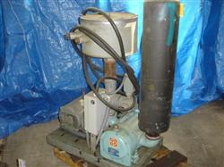 164478 - 15 HP GARDNER DENVER Air Compressor-Blower
