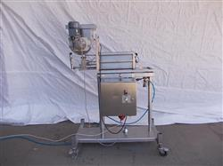 165419 - APPLE ENGINEERING MR150 Pneumatic Depositor