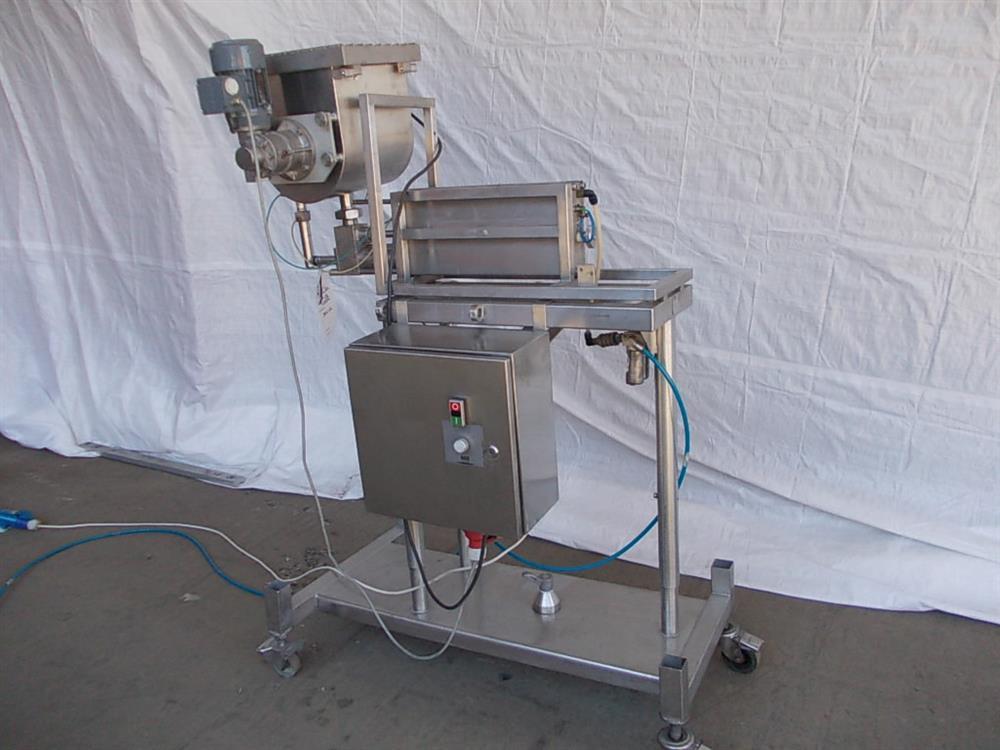 Image APPLE ENGINEERING MR150 Pneumatic Depositor 453646