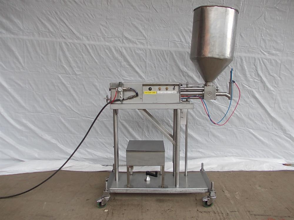 APPLE ENGINEERING Pneumatic Depositor