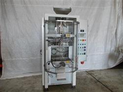 165498 - CAMPAGNOLO PACKAGING SYSTEMS Vertical Form and Seal Machine