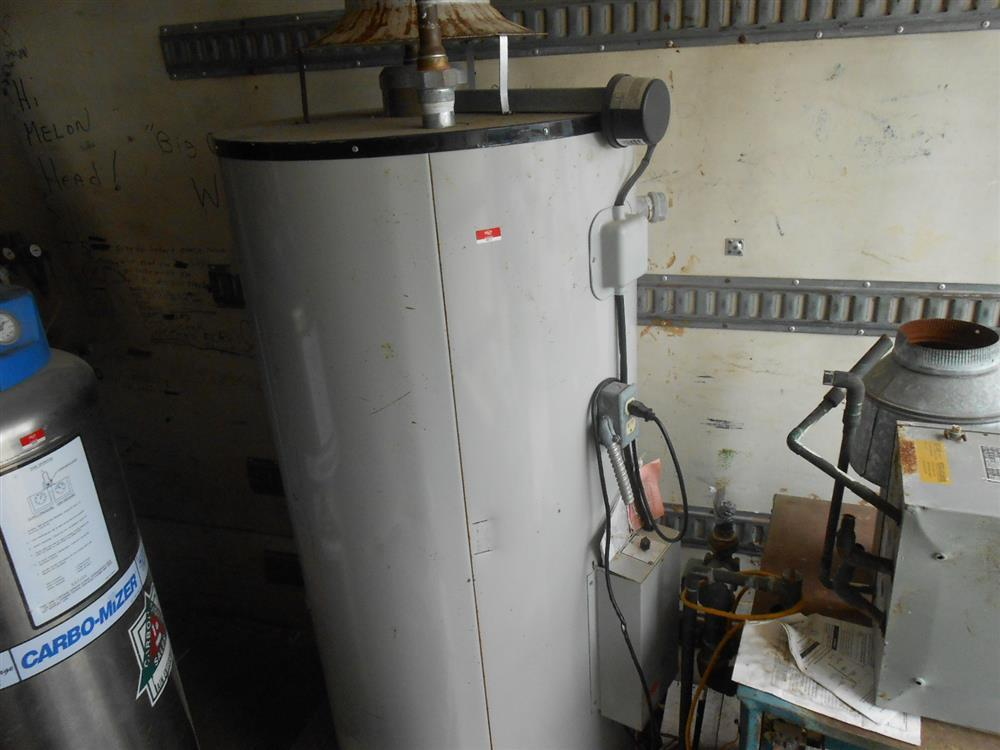 100 Gallon LOCHINVAR Ho - 165775 For Sale Used N/A
