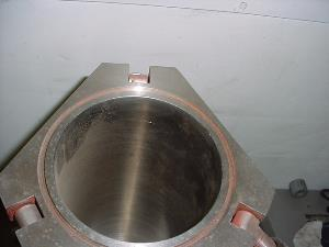 Image .65 Gallon ACME / HODGE GROUP 316 Stainless Steel Jacketed Tank 455518