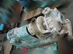 "165812 - 1"" x 2"" A. W. CHESTERTON Stainless Steel Centrifugal Pump"