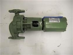 166051 - 1/2 HP TACO 1600 Series Hydronic Heating System Pump