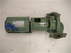 166115 - 1/2 HP TACO 1611 Hydronic Heating System Pump