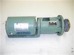 166116 - 1/2 HP TACO 1600 Series Hydronic Heating System Pump