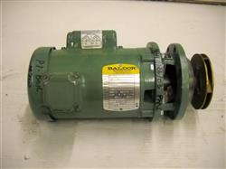 166117 - 1/2 HP TACO 1900 Series Hydronic Pump