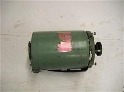166118 - 1/2 HP TACO 1600 Series Hydronic Pump Motor