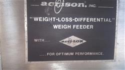 Image ACRISON Weight Loss Differential Weigh Feeder 1091461