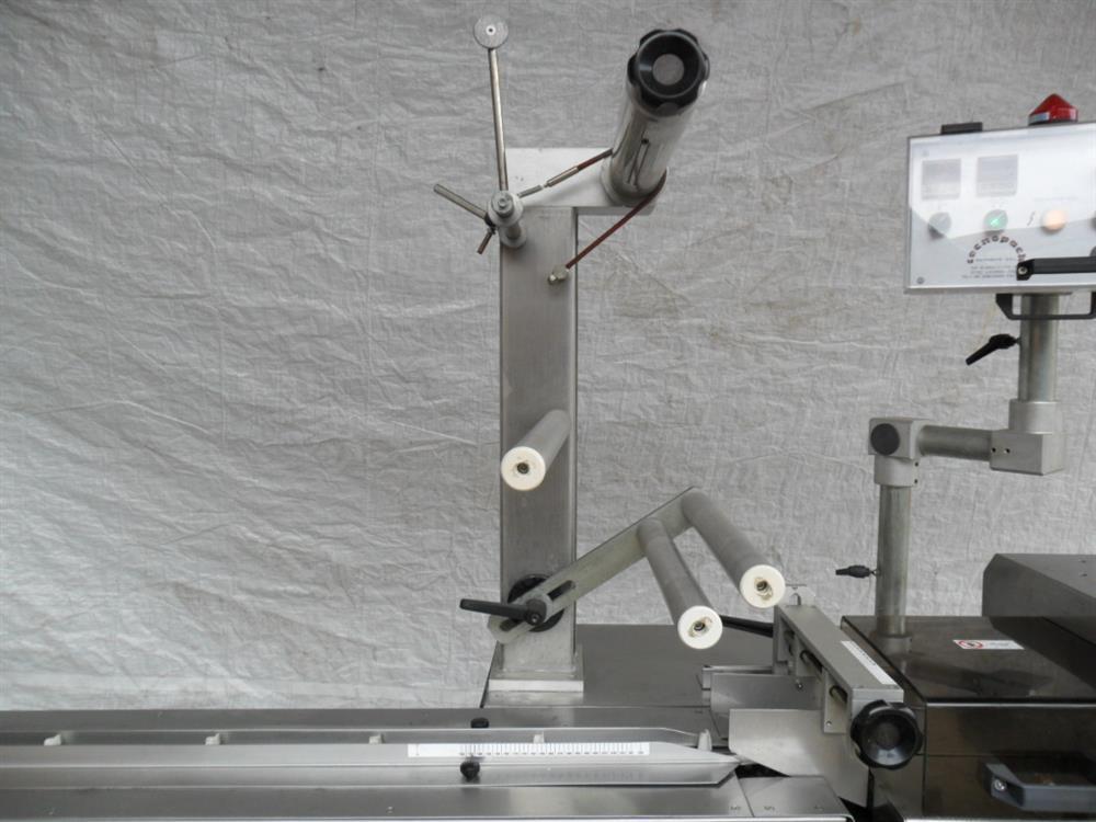 Image TECHNOPAC Flow Wrapper 458570