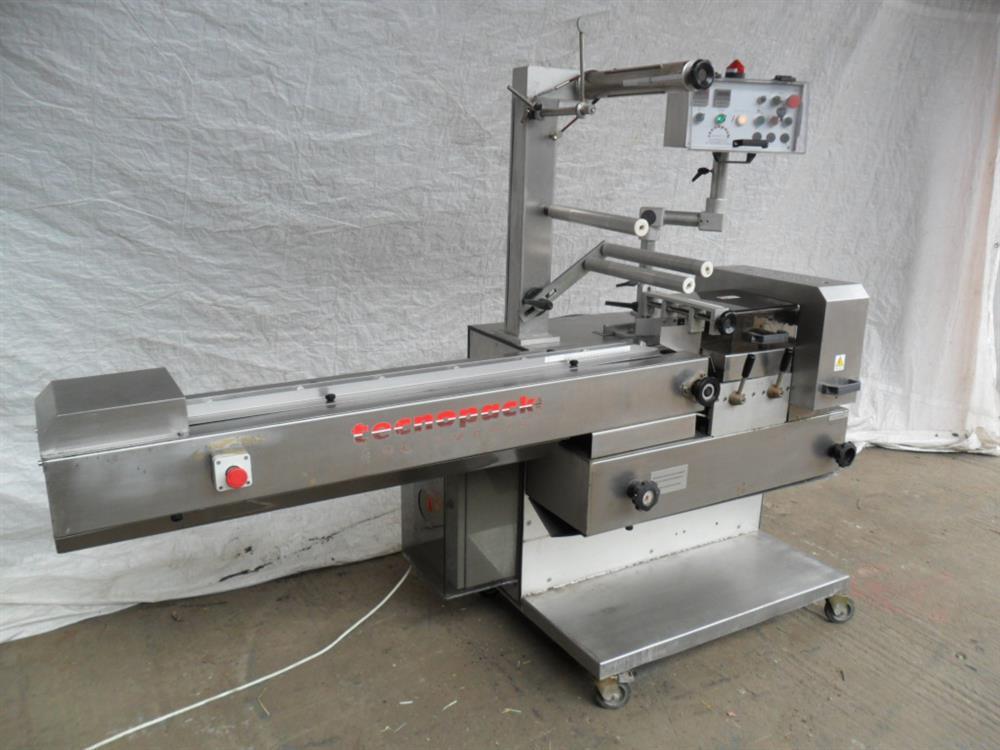Image TECHNOPAC Flow Wrapper 458571