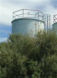 Image 40000 Gallon Steel Oil Tank 458621