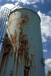 Image 40000 Gallon Steel Oil Tank 458611