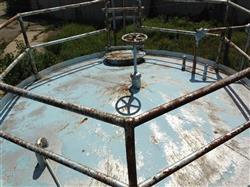 Image 40000 Gallon Steel Oil Tank 458614