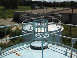 Image 40000 Gallon Steel Oil Tank 458619