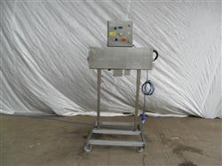 167080 - ASTRAPACK Continuous Band Heat Sealer