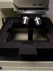 Image TECHNICAL INSTRUMENT COMPANY Model KMS 300 Wafer Inspection System 461749