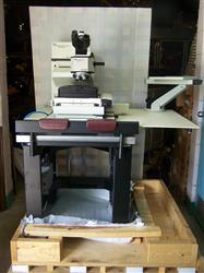 Image TECHNICAL INSTRUMENT COMPANY Model KMS 300 Wafer Inspection System 461740