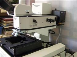 Image TECHNICAL INSTRUMENT COMPANY Model KMS 300 Wafer Inspection System 461747