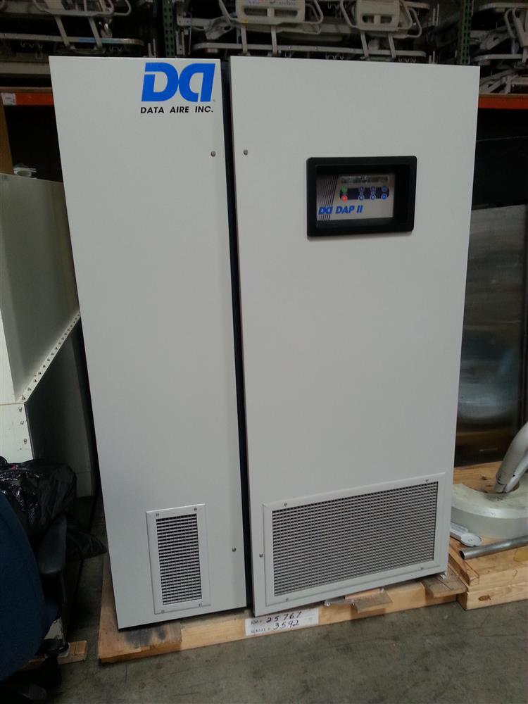 Data Aire Cooling Unit 167298 For Sale Used
