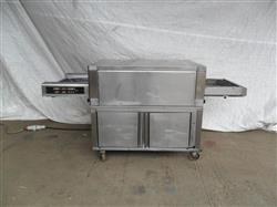 167414 - OEM TL105 Conveyorized Pizza Oven