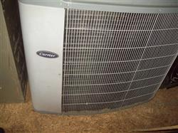 167527 - 5 Ton CARRIER AC and Heat Pump