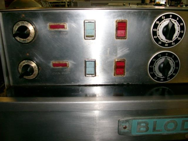Image BLODGETT RE-44 Double Oven 463825