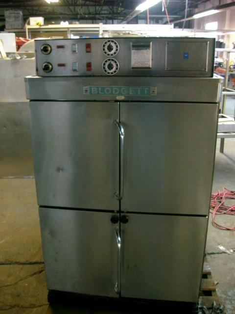 Image BLODGETT RE-44 Double Oven 463826
