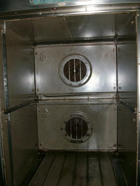 Image BLODGETT RE-44 Double Oven 463828