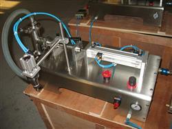Image Single Nozzle Liquid Filler, 5-60ml 465410