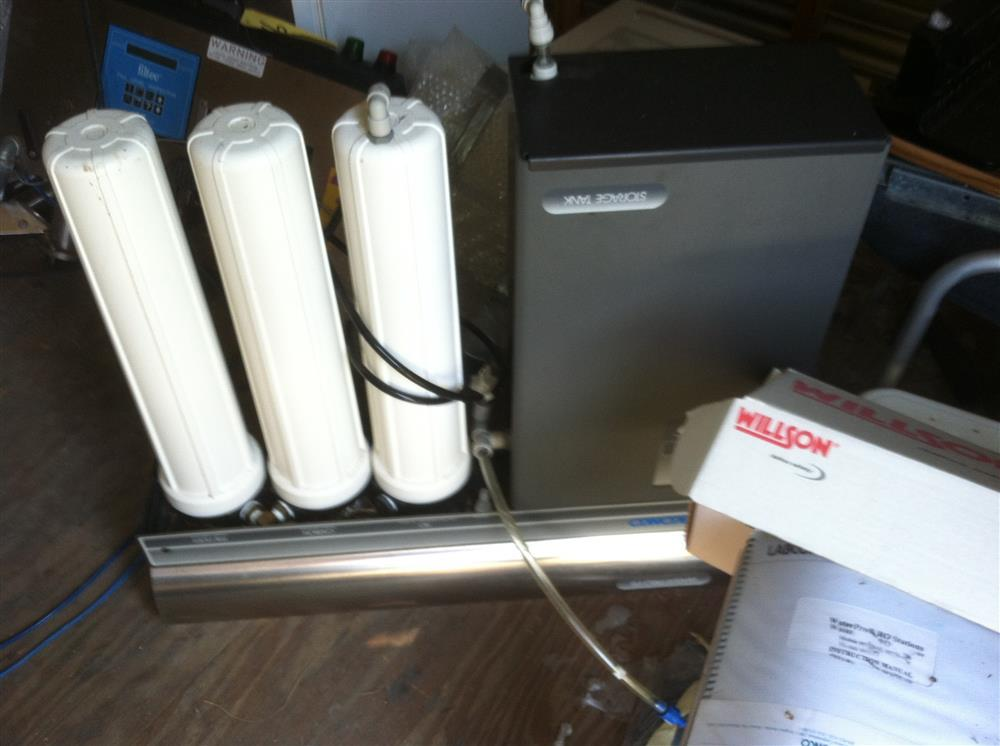 Image LABCONCO Water Pro PS Reverse Osmosis Unit  465028