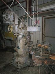 Image CONTINENTAL PDS 544 Seamer 465808