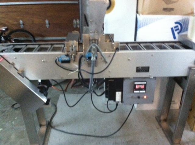 Image ANCHOR Sandwich Lidding Machine  467725