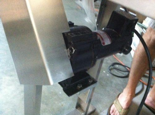 Image ANCHOR Sandwich Lidding Machine  811996