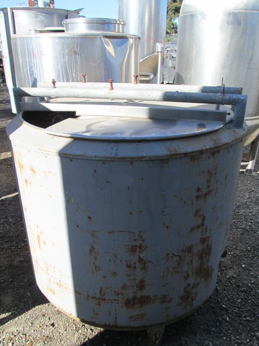 Image 175 Gallon CREPACO Tank 468557