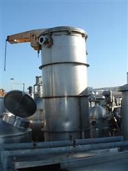 Image 400 Gallon Single Wall Tank 468608