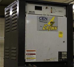 Image CEN 100 Forklift Battery Charger 469806