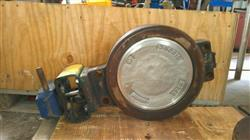 168821 - 1' Flowseal Butterfly Valve