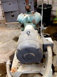 Image 50 Ton CARRIER Compressor and Motor 470086