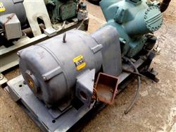 168940 - 40 Ton Compressor and Motor
