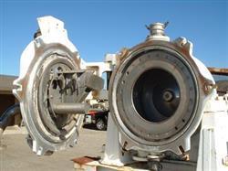 Image SHARPLES Centrifuge 471001