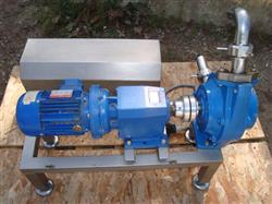 169231 - DELASCO Veristaltic Pump