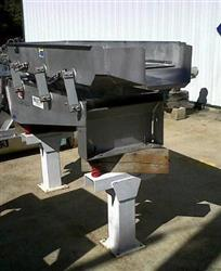 169654 -  KEY ISO FLO Dewatering Screener/Feeder