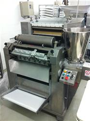 169668 - TORRESANI Filled Pasta Machine/Mixer/Laminator